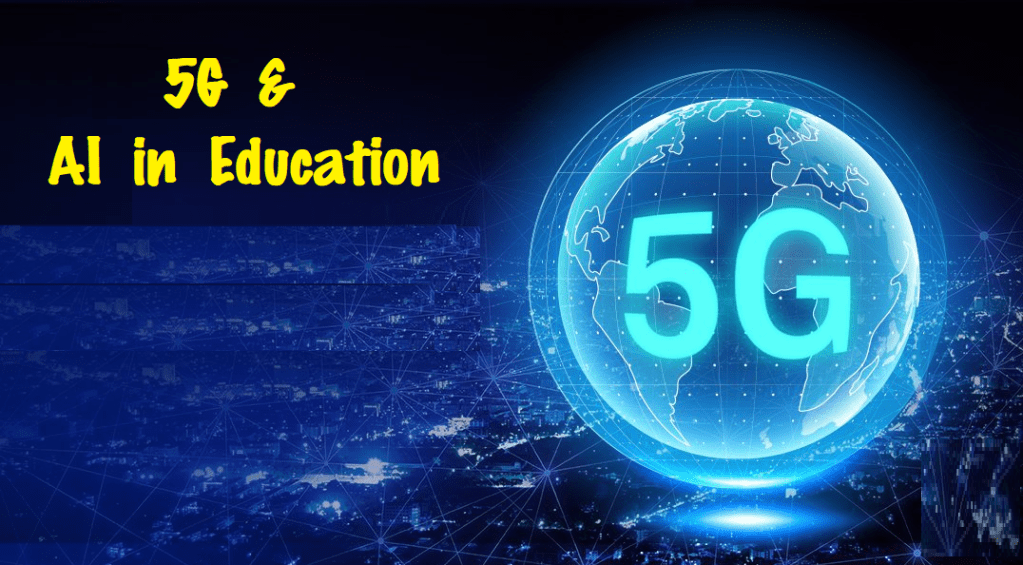 2019-06-04 – Seminar & Workshop on 5G and AI in Teaching and Education