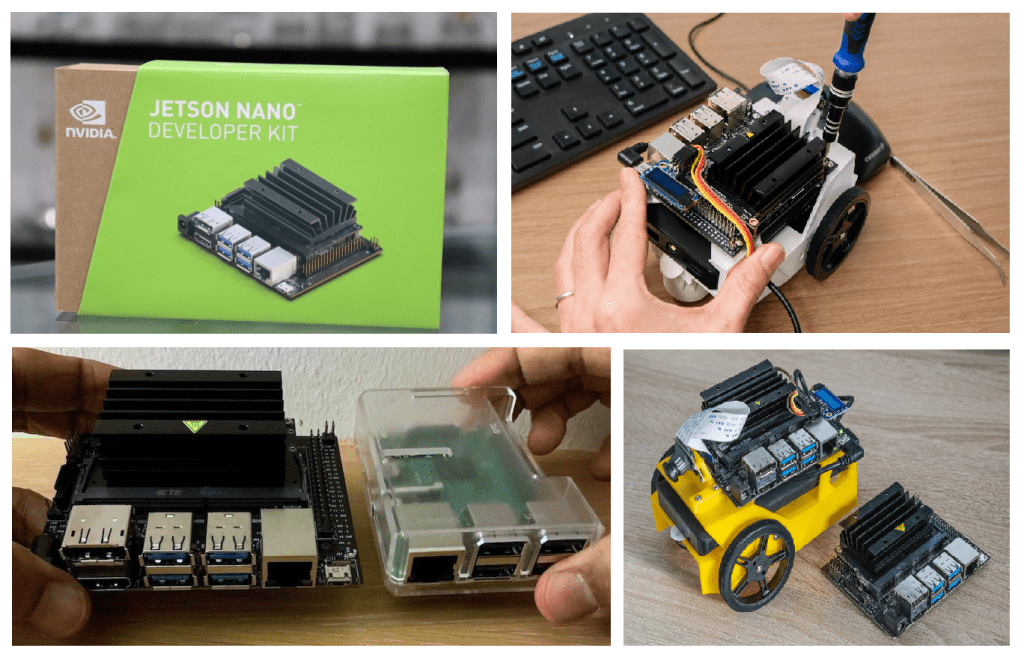 2019-06-27 – Nvidia Jetson Nano Developer Kit