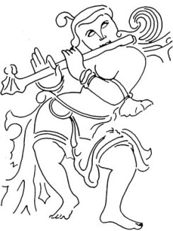 Flute_Arun_sculpture_Arun_300web