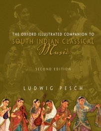 The Oxford Illustrated Companion to South Indian Classical Music