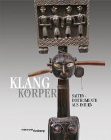 Klangkörper Museum Rietberg Catalogue