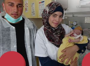 caritas baby hospital coronavirus dispositivi alla famiglia