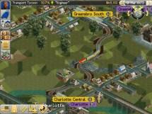 Tycoon Games Blackberry - Year of Clean Water