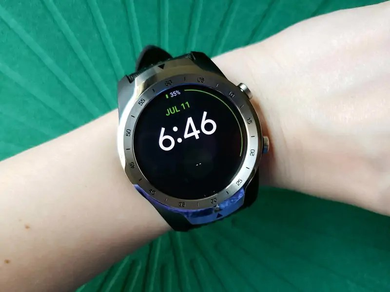 Samsung Galaxy Watch vs. TicWatch Pro: Which should you buy? - AIVAnet