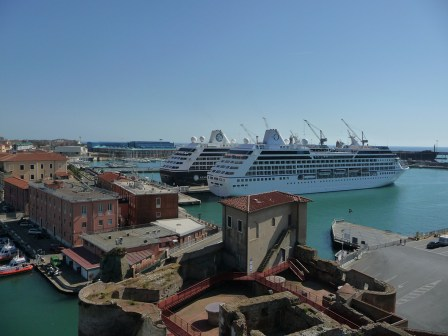 Livourne ©Port of Livorno