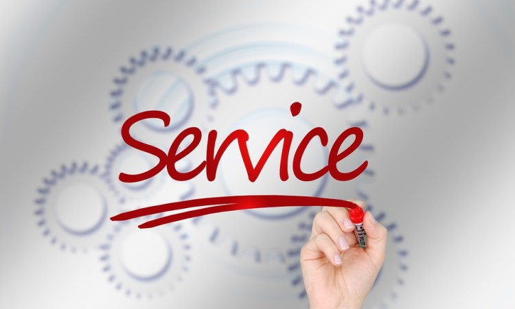 "Putting The ""Customer"" In Customer Service"