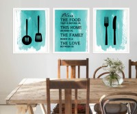 printable art for kitchen, kitchen decor idea ID02