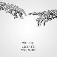 Car le mot, c'est le Verbe, et le Verbe, c'est Dieu
