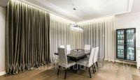 Dining room curtains | Curtain design