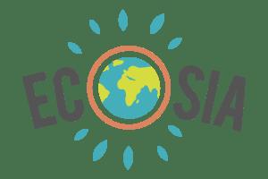 ecosia logo | ecosia.org