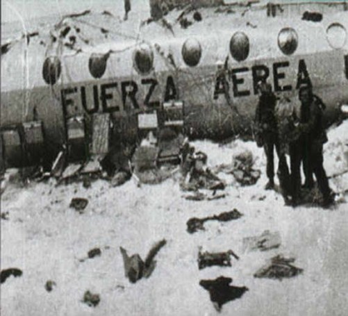 1972 Andes Flight Disaster, Real, True, Sacchi, Incident, Story, History, Kahani, Itihas,