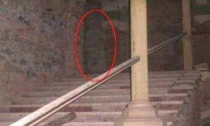 Ghost of Disebal hotel Story
