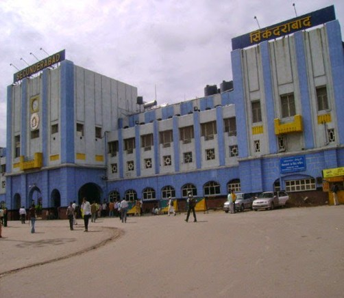 Secunderabad Railway station Information, Story & History in Hindi