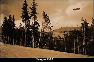 10 Ancient incident of UFO seeing in Hindi