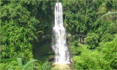 Izol Mizoram - Banned Indian PlacesFor Tourist - Hindi Information