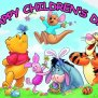 Happy Children S Day Hd Images Wallpaper Pictures Free