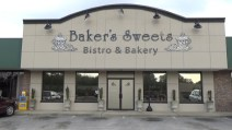 Baker's Sweets