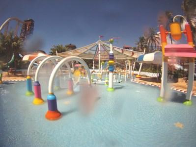 Acqua Circo Beach Park