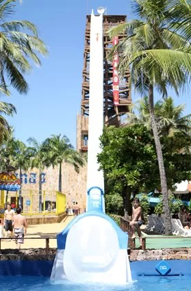 Insano beach park