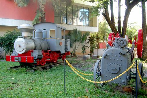 Espaço ciência Recife