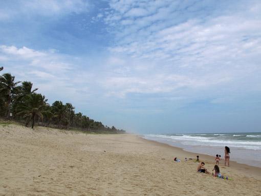 Gran Palladium Praia