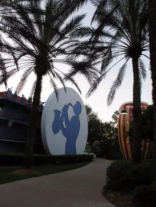 ALL STAR MUSIC RESORT ORLANDO