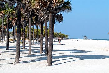 Crandon Beach