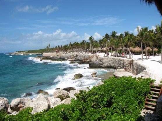 Cancun Xcaret