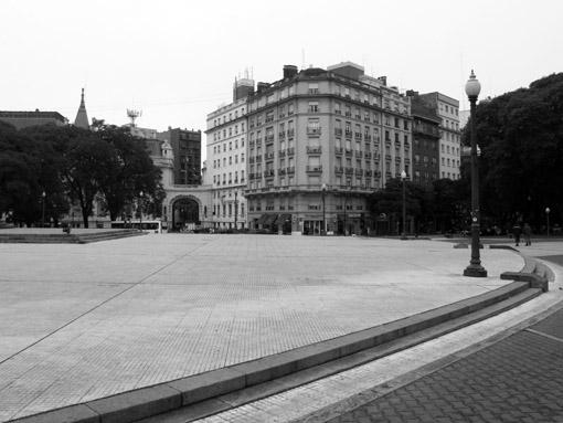 Marriott Plaza Buenos Aires