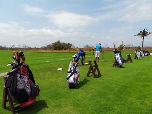 Golfe JW MARRIOTT PANAMA