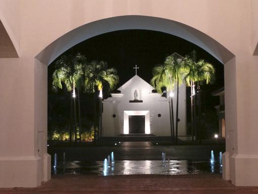 Igreja JW MARRIOTT PANAMA