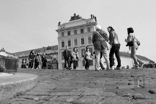República Tcheca, Castelo Praga