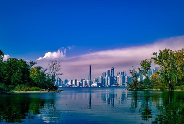 Onde ficar em Toronto