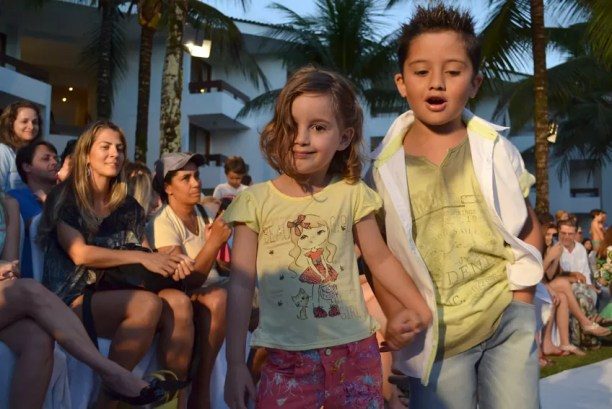 Fashion Weekend Kids de Comandatuba