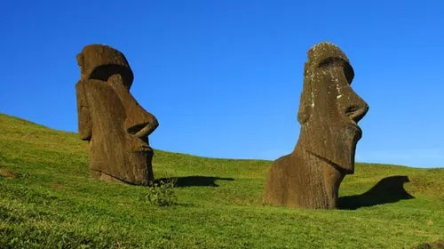 Imagem de divulgação do Chile Tourism.
