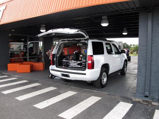 Alugar carro Orlando