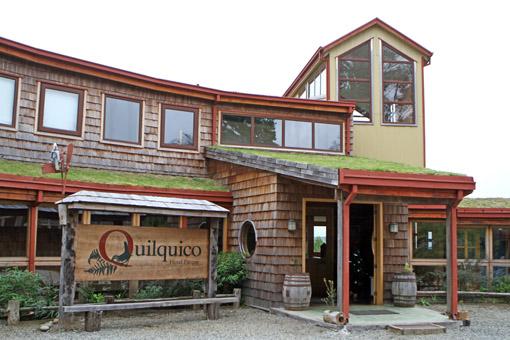 Quilquico Hotel Chiloé