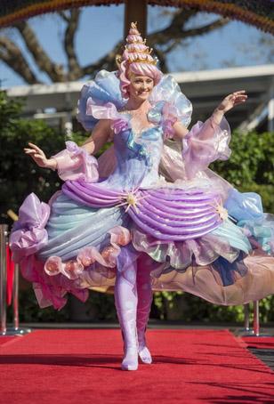 Festival of Fantasy Parade - Magic Kingdom - Imagem de divulgação Disney