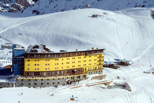Portillo Hotel