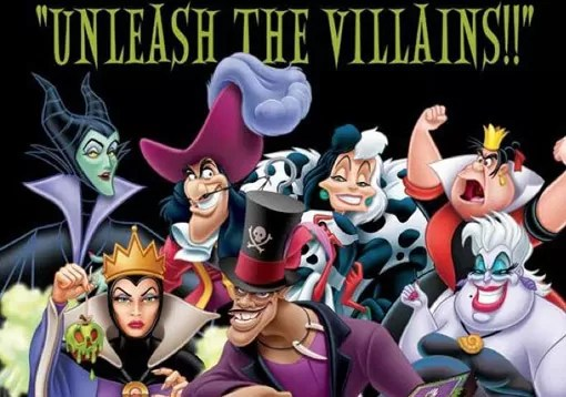 unleash-the-villains