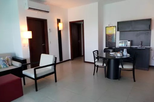 Suite Sala