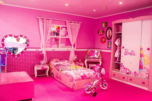 casa da barbie 2