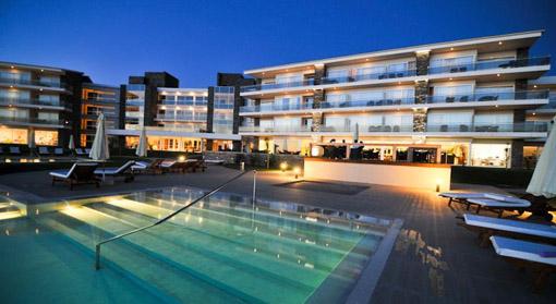 HOTEL ALTOS DEL ARAPEY