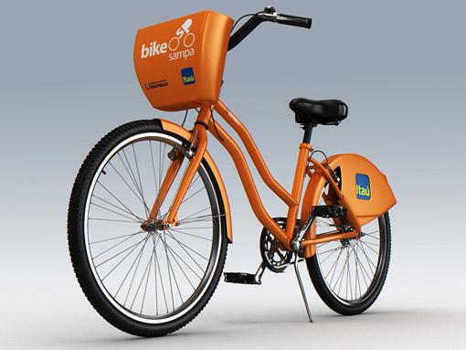 Bike Sampa 2