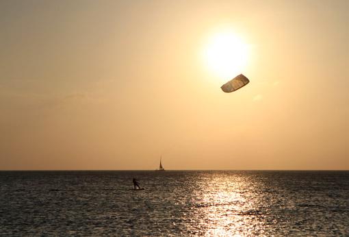 kite sol