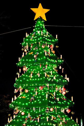 LEGOLANDFlorida-Christmas8-1