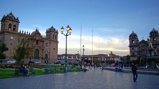 Dicas de Cusco, onde ficar e onde comer!