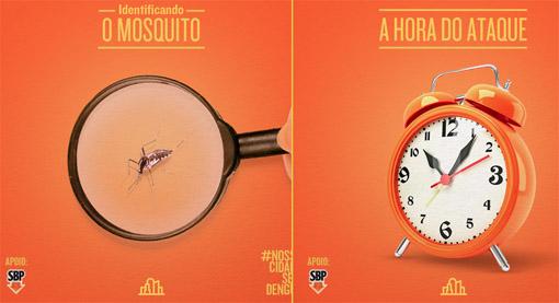 Dengue SBP