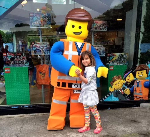 Legoland  Vi