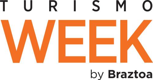 logo turismo week